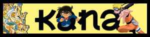 Kana Manga
