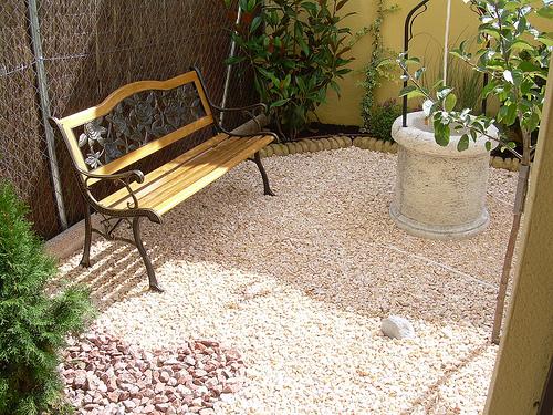 Jardiner a japonesa for Jardin estilo japones