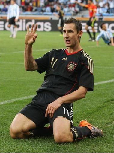 اهداف مباراة المانيا الأرجنتين ارجنتين