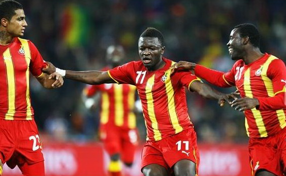 تيشرت غانا فى كاس العالم