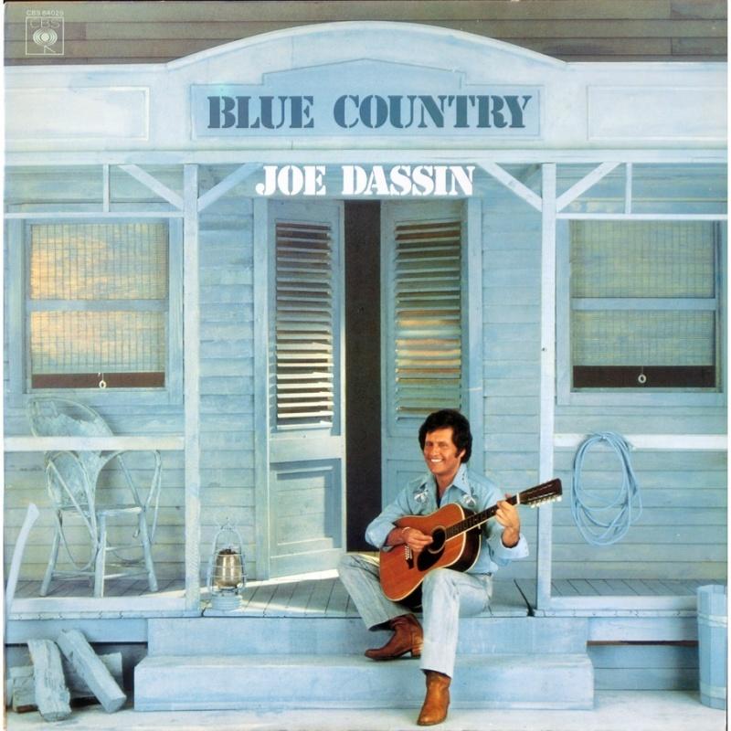 album blue country