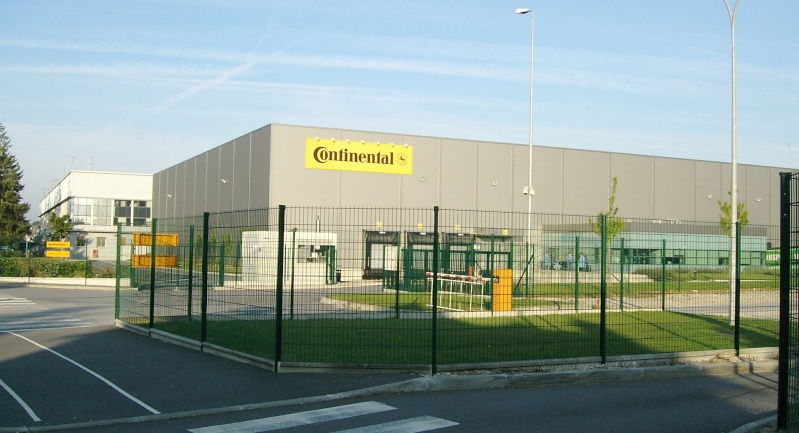 PSE Continental Rambouillet