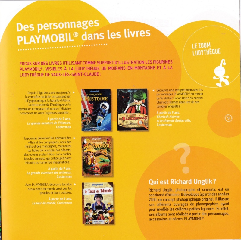 ludy mag 29 expo playmobil fanny et olivier