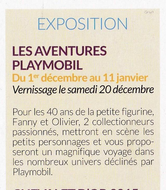 article vivre à cernay expo playmo fanny et olivier