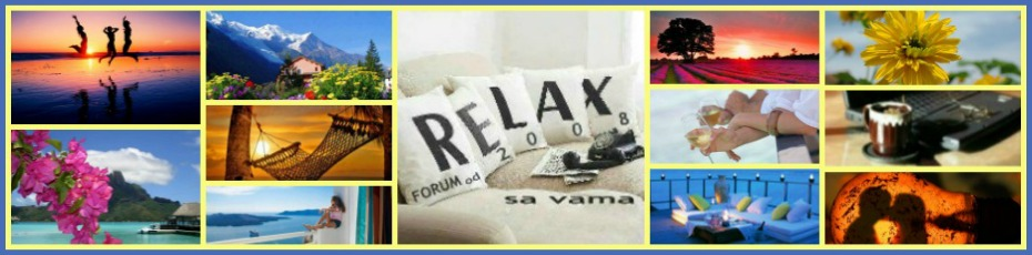Relax forum