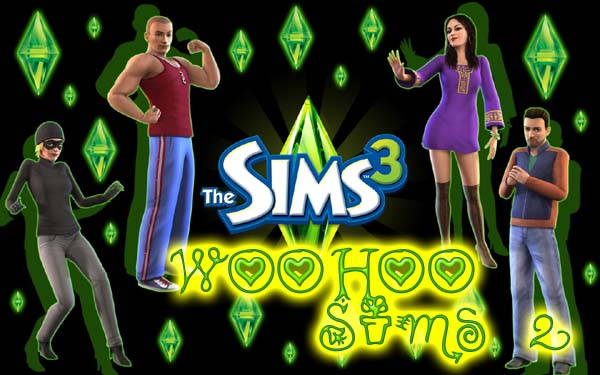 Woohoo Sims 2