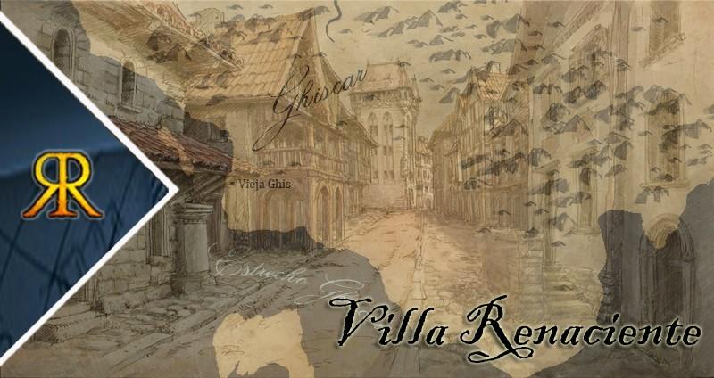 Villa renaciente