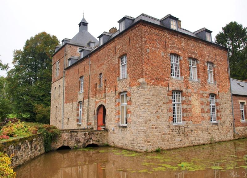 Les Monuments Historiques de l'Avesnois p9210715