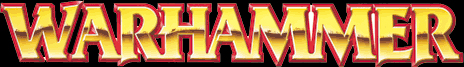 Warhammer JDR seconde édition