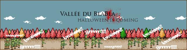 LA VALLEE DU BLA BLA ^ ^