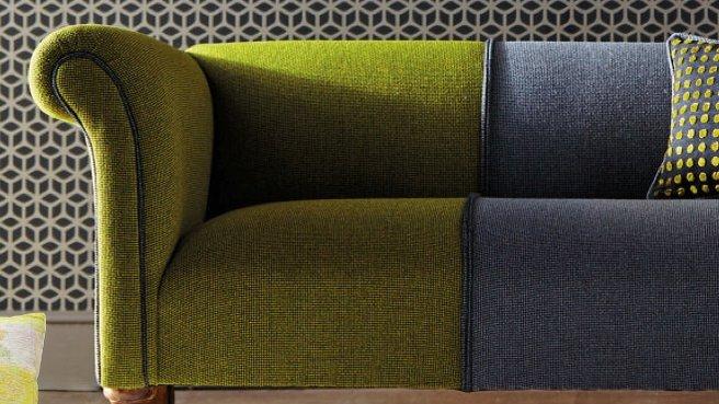 Salle couture jeux - Vert emeraude avec quelle couleur ...