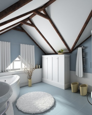 Salle de bains besoin de vos pr cieux conseils for Salle de douche design petit espace