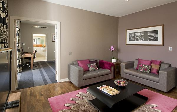 peintures salon salle manger semaine prochaine et pas d. Black Bedroom Furniture Sets. Home Design Ideas