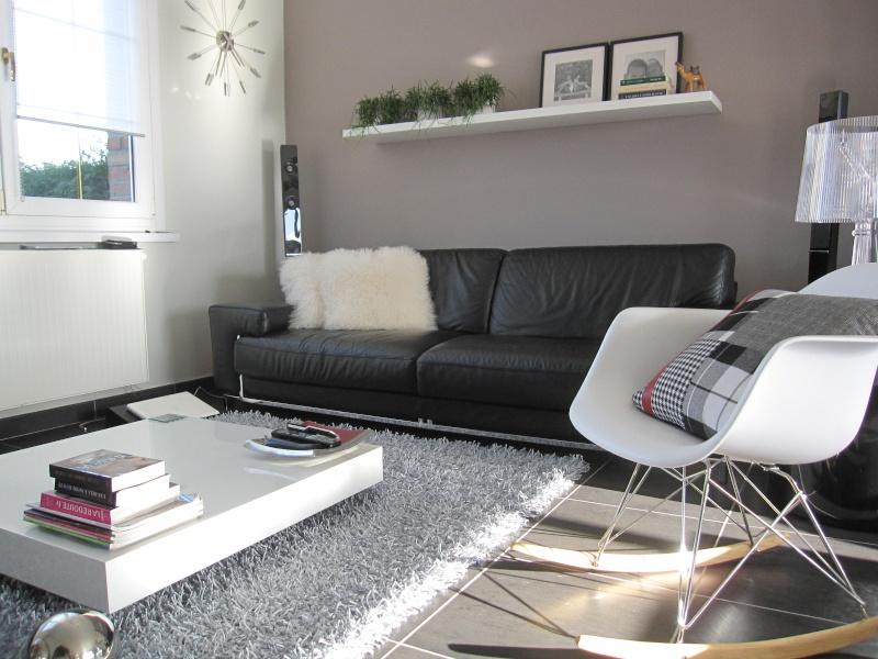 changement de meubles salon ancolies. Black Bedroom Furniture Sets. Home Design Ideas