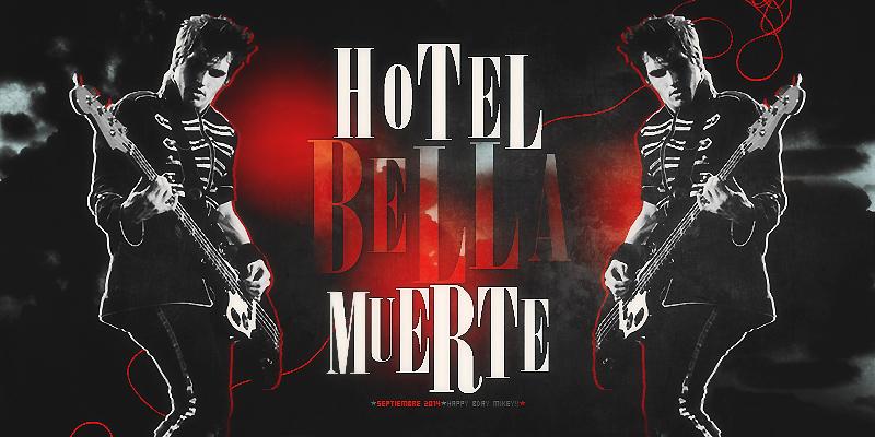 Hotel Bella Muerte