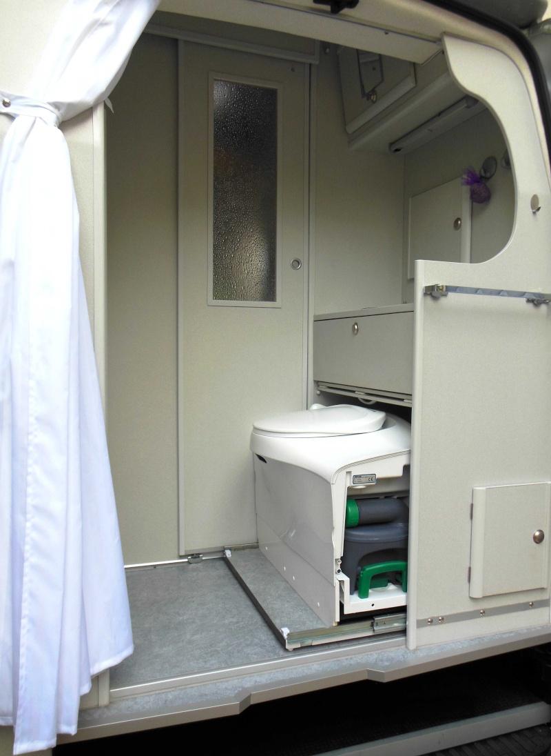Douche et camping car page 2 - Salle de bain camping car ...