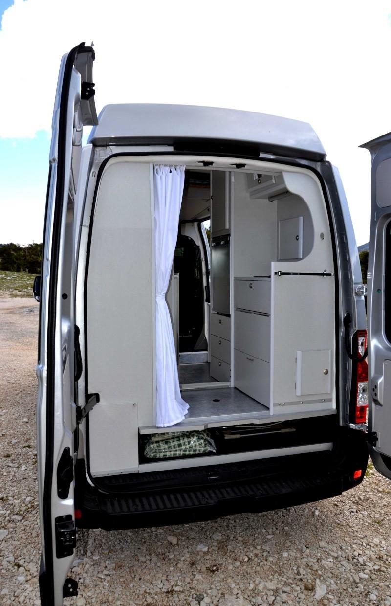 Douche et camping car - Cabine de douche pour caravane ...