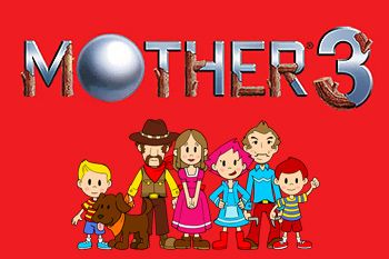 Reggie ne veut pas parler de Mother 3, teasing? – Nintendo