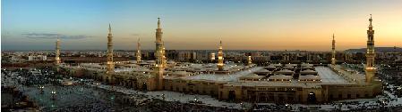 قصص من حياة محمد صل الله عليه وسلم