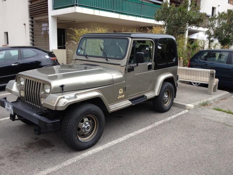 Jeep wrangler yj ho for Moquette jeep wrangler yj