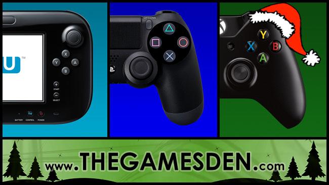 The Games Den