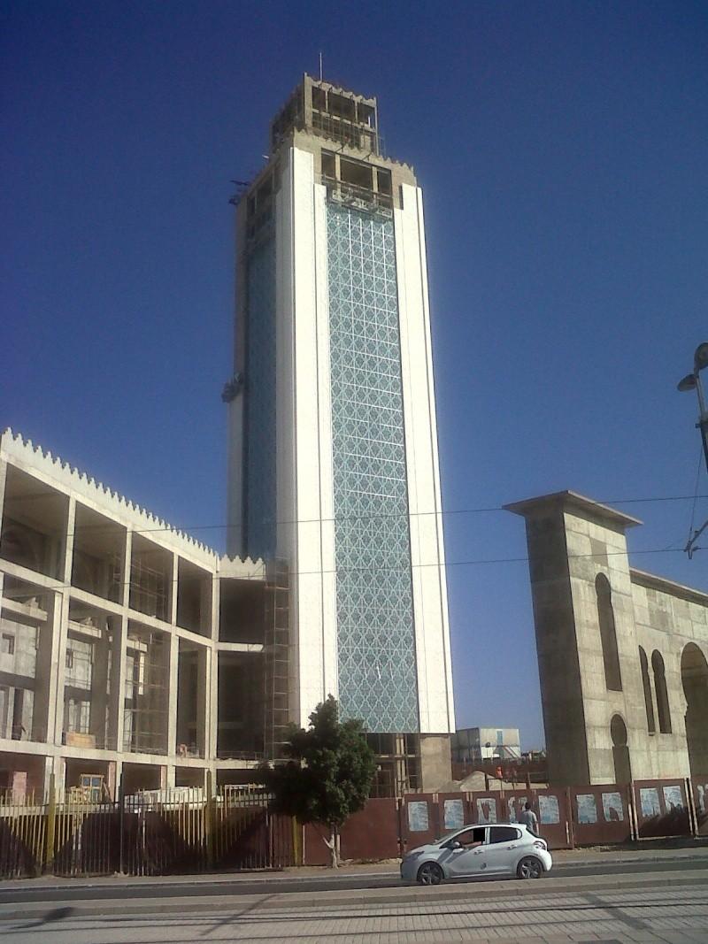 Mosquée Ibn Badis.Oran 010