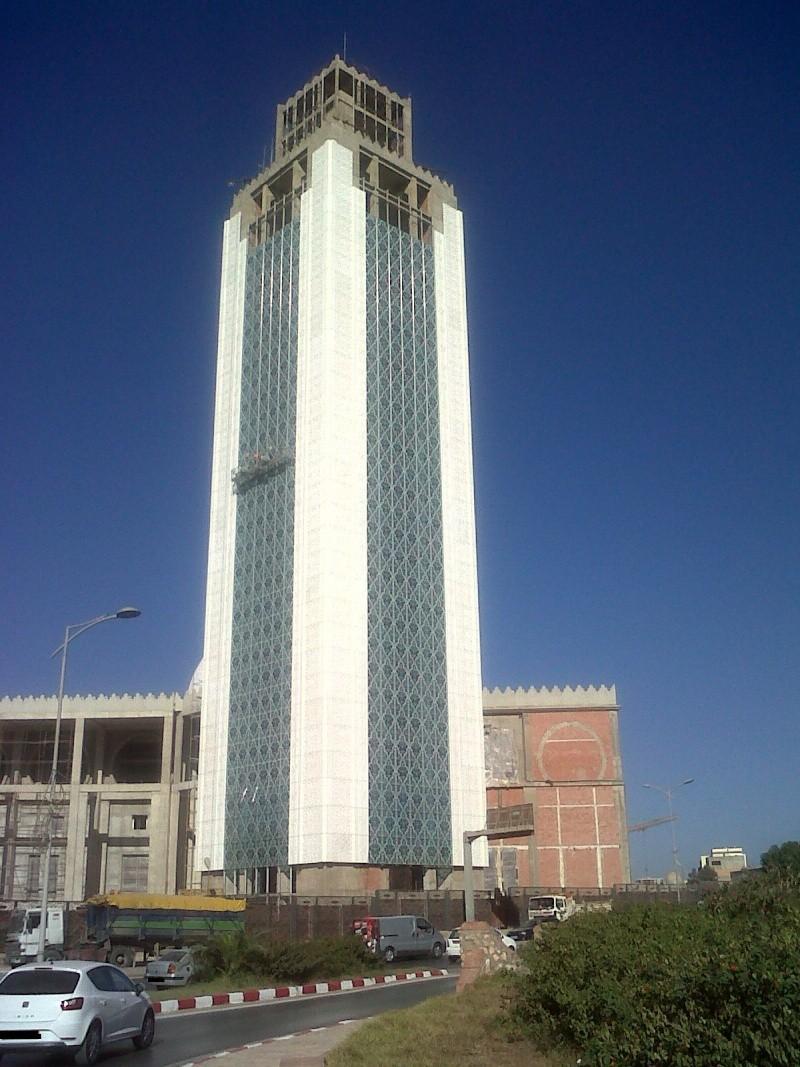 Elayam 2 » mosquée ibn badis.oran