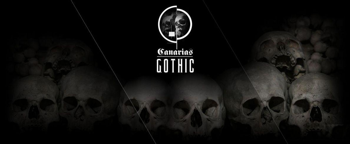 Canarias Gothic