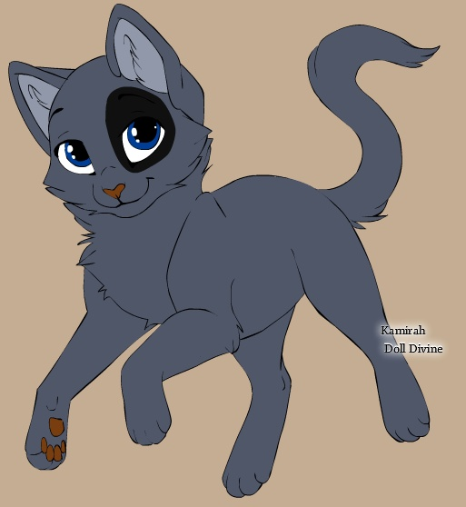 Warrior Cats Game: Warrior Cats Game Character Creation