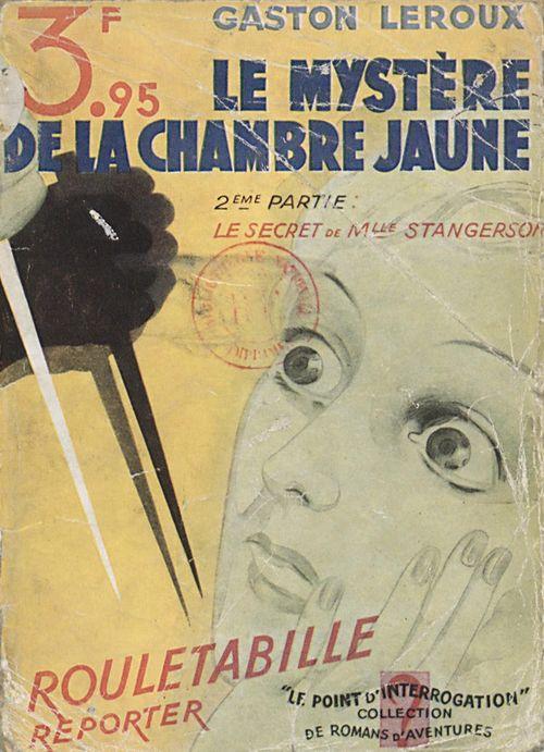 Le mystere de la chambre jaune online streamen auf deutsch for Chambre 13 film