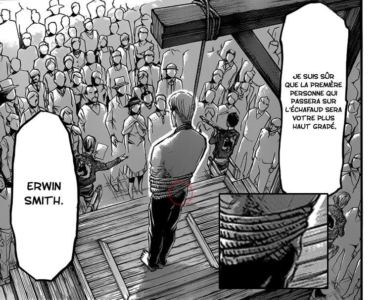 Y U No Meme Flood Shingeki no kyoj...