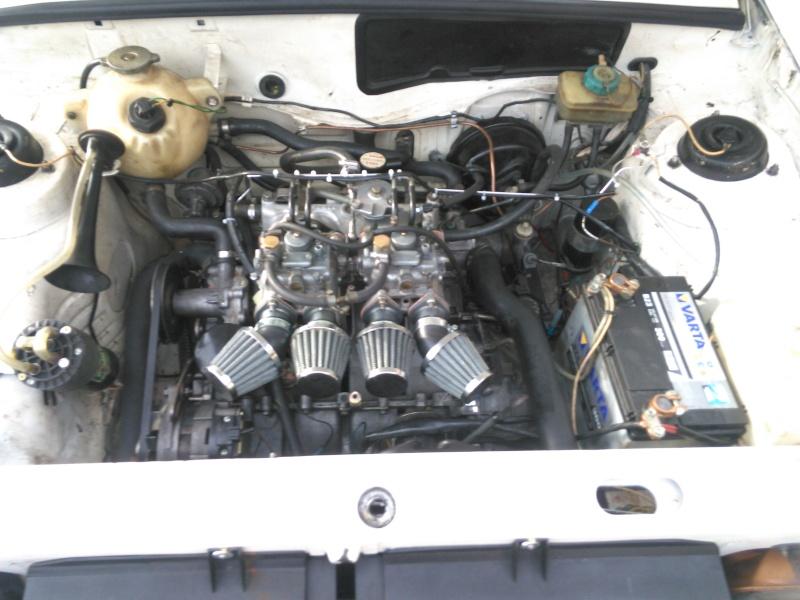 carburateur solex visa chrono