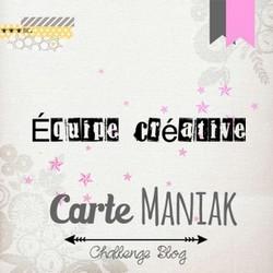 CarteManiak # 85