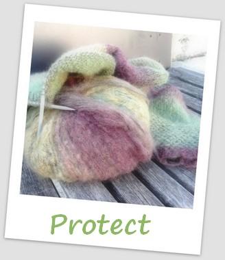 En mode...Protect !