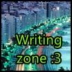 Writing zone