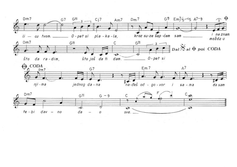 note za pjesmu sretan rođendan Note / Tablature   Stranica 34   Forum.hr note za pjesmu sretan rođendan