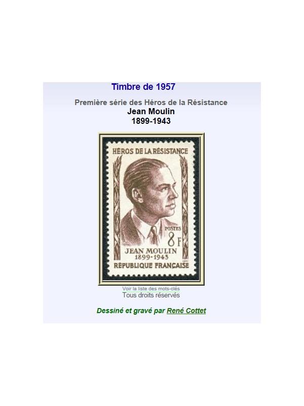 Les timbres du finistere - Saint maclou quimper ...
