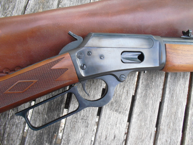 conseils achat d une carabine levier sous garde en 44 mag. Black Bedroom Furniture Sets. Home Design Ideas