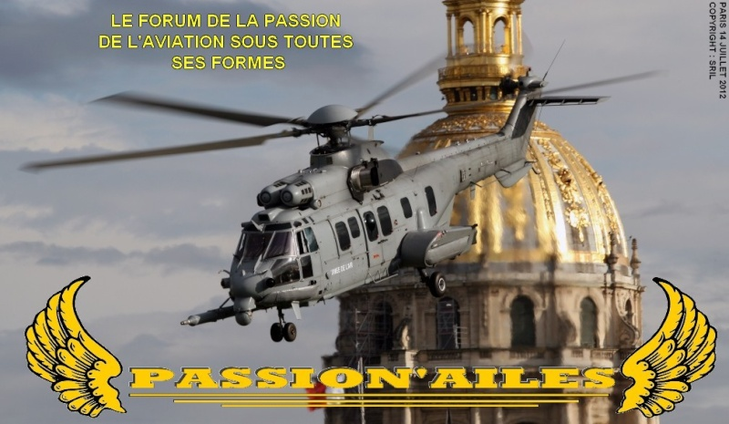 Passion'ailes