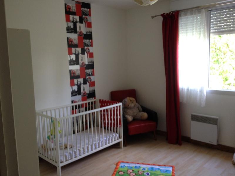 Et si j 39 en profitais pour peindre la chambre d 39 enfant - Comment peindre chambre ...