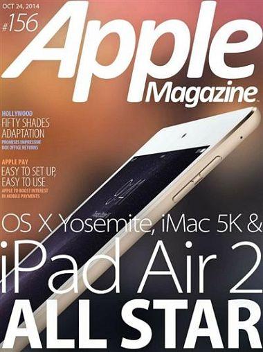 AppleMagazine � October 24, 2014
