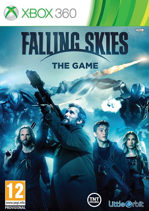 Falling Skies [MULTI][PAL][XDG2][COMPLEX]