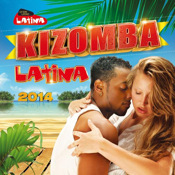 Kizomba Latina (2014)