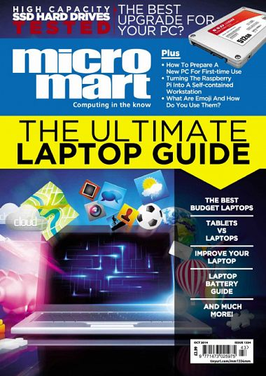 Micro Mart � Issue 1334, 23 October 2014