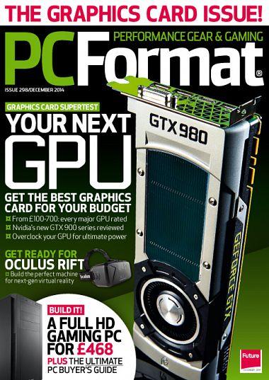 PC Format � December 2014