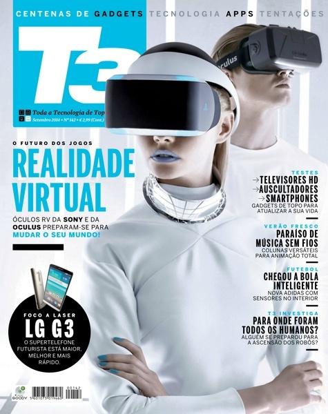 T3 � N� 142 Setembro (2014)