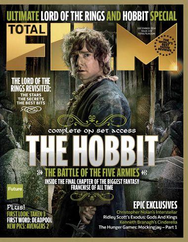 Total Film � December 2014
