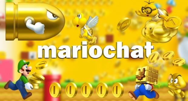 Mariochat