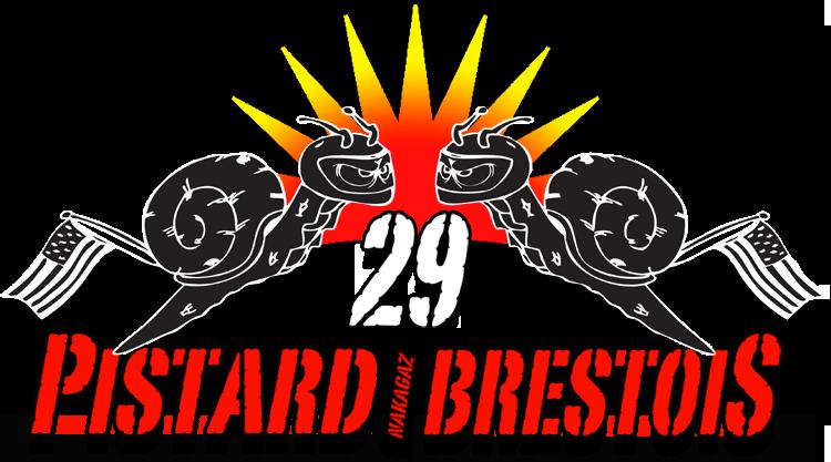 Pistard Brestois