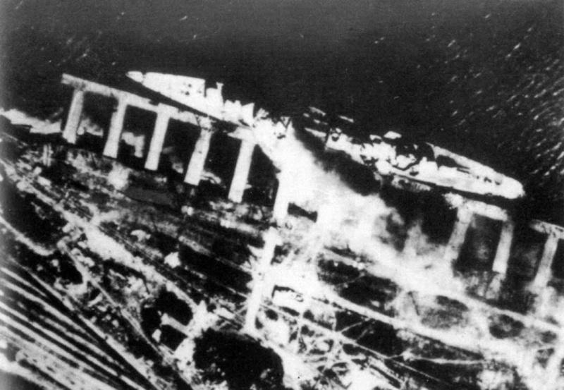 croiseur classe kirov